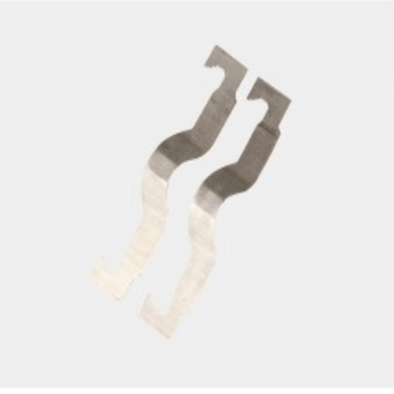 海南JDG线管配件(弹簧卡)