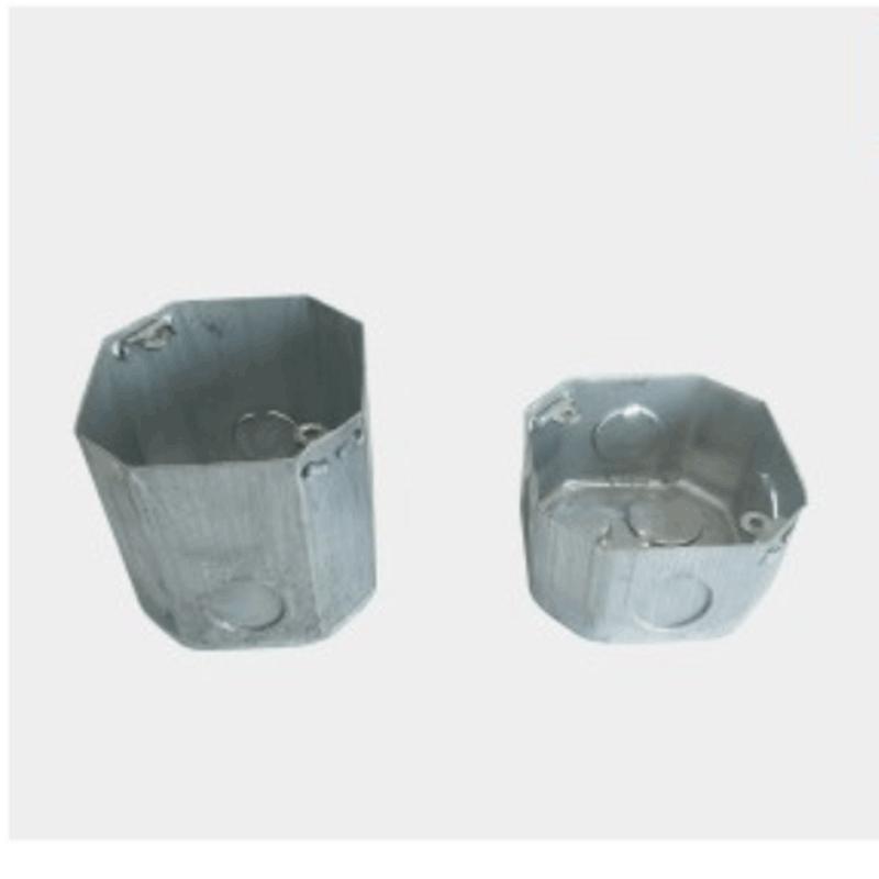 海南JDG线管配件(灯头盒)