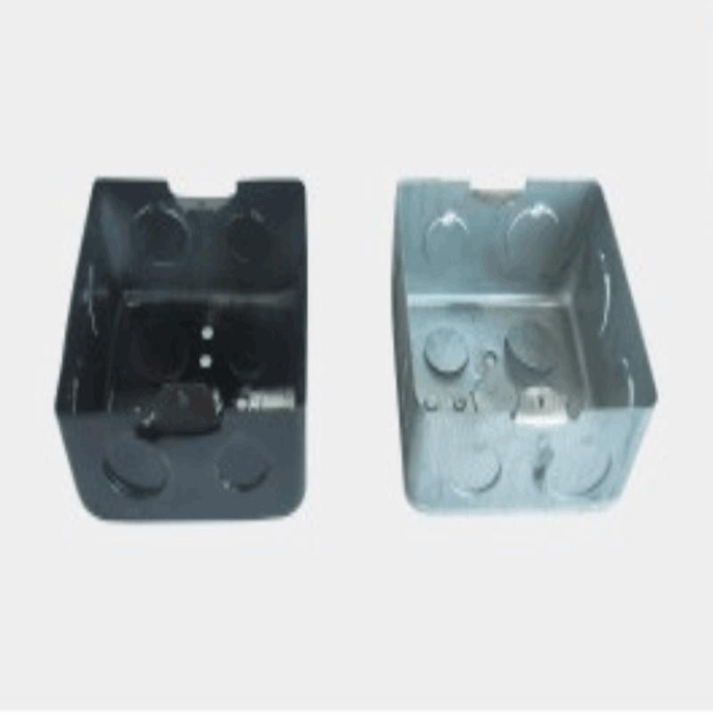 海南JDG线管配件(地接盒)