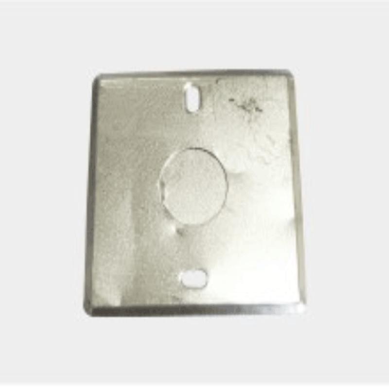 海南KBG线管配件(方盖板)