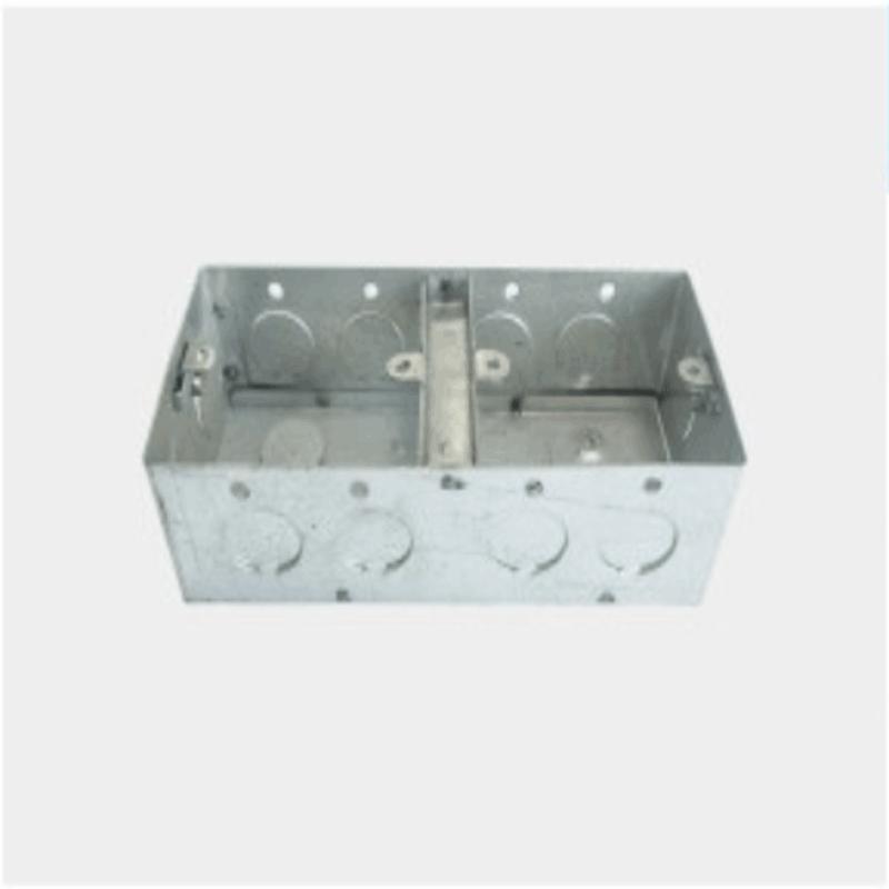 海南KBG线管配件(接线盒)