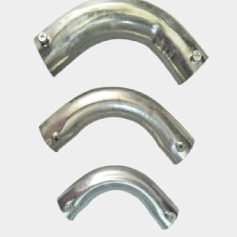 海南JDG线管配件(弯头)